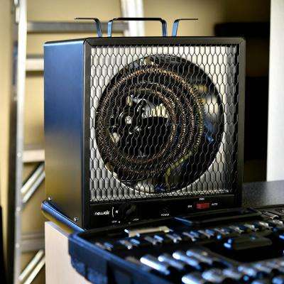 NewAir - Garage Heaters - Heaters - The Home Depot