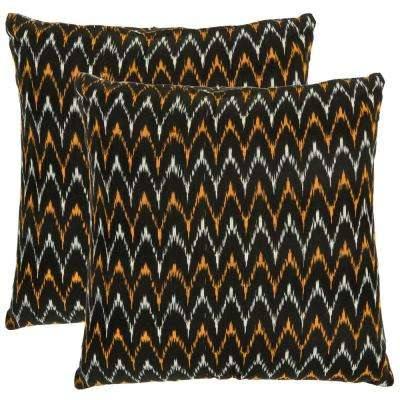 Ryder Printed Patterns Pillow (2-Pack)