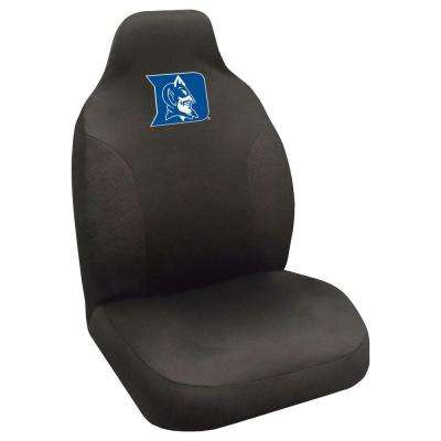 NCAA - Duke University Polyester 20 in. x 48 in. Seat Cover