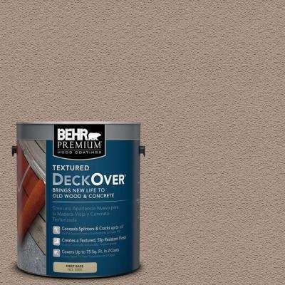 #SC-160 Rose Beige Textured DeckOver
