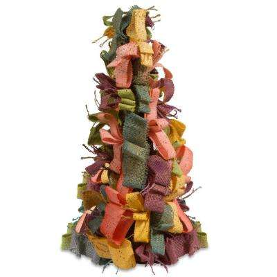 21 in. Garden Accents Easter Tree