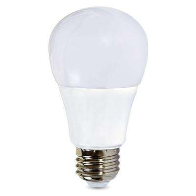 60-Watt Equivalent Daylight A19 Non-Dimmable LED Light Bulb