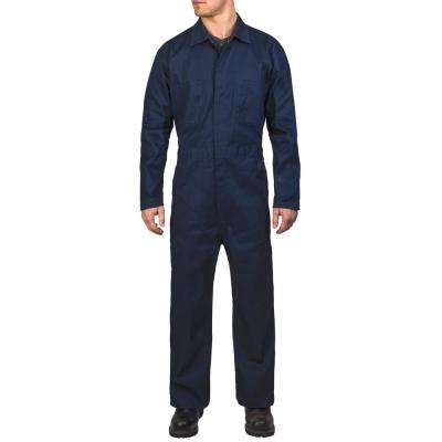 Tatum Long-Sleeve Non-Insulated Work Coverall