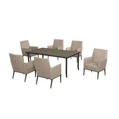 Aria 7-Piece Patio Dining Set