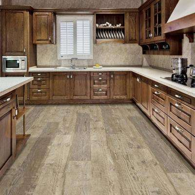 Amherst Oak 8.7 in. x 72 in. Luxury Vinyl Plank Flooring (26 sq. ft. / case)