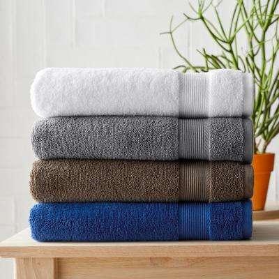 6-Piece Hygrocotton Towel Set