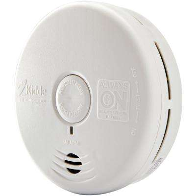 Kidde - Smoke Detectors - Fire Safety - The Home Depot