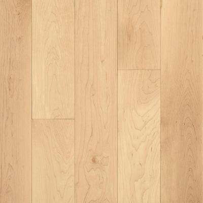 American Originals Country Natural Maple 3/4 in. T x 5 in. W x Varying L Solid Hardwood Flooring (23.5 sq. ft. / case)