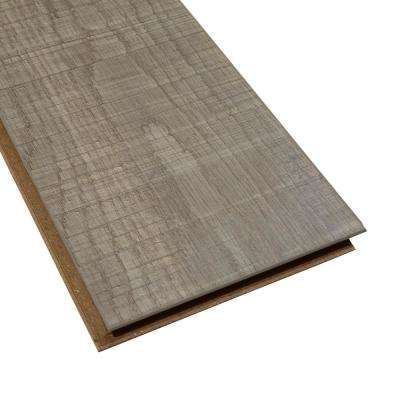 EIR Park Rapids Oak 12 mm Thick x 4.92 in. Wide x 47.80 in. Length Laminate Flooring (16.33 sq. ft. / case)