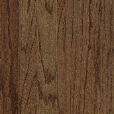 Oxford Oak 3/8 in. Thick x 3 in. Wide x Random Length Engineered Hardwood Flooring (23 sq. ft. / case)
