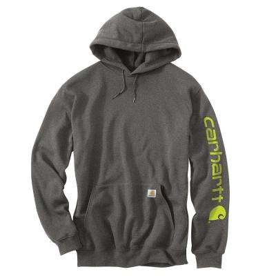 Men's Cotton Polyester Sweatshirt