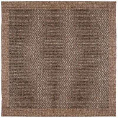 Serenity Spice 7 ft. 6 in. x 7 ft. 6 in. Square Area Rug