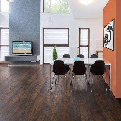 XP Warm Chestnut 10 mm Thick x 7-1/2 in. Wide x 54-11/32 in. Length Laminate Flooring (1015.8 sq. ft. / pallet)