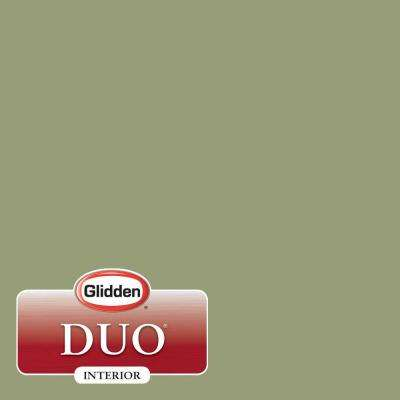 #HDGG39U Olive Grove Latex Interior Paint with Primer