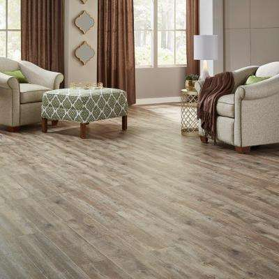 Embossed Long View Pine 6 mm x 7-1/16 in. Width x 48 in. Length Vinyl Plank Flooring (23.64 sq.ft/case)
