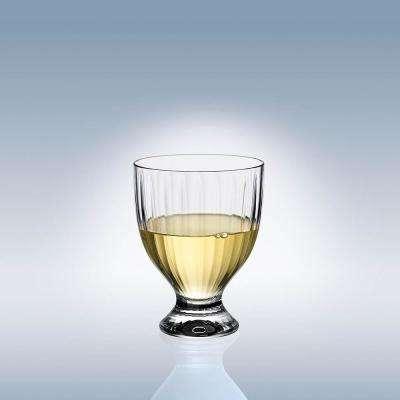 Artesano 9-3/4 oz. Clear White Wine Glass (4-Pack)