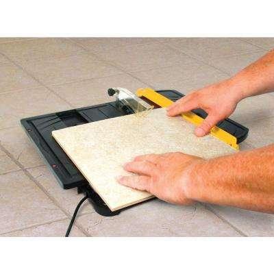 Torque Master 3/5 HP Wet Tile Saw