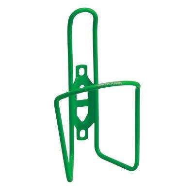 Minoura AB100-4.5 mm Water Bottle Cage in Leaf Green