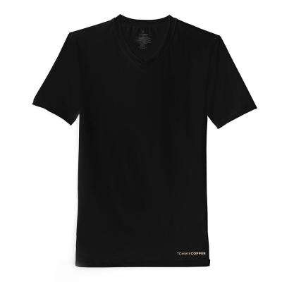 Men's Recovery Short Sleeve V-Neck