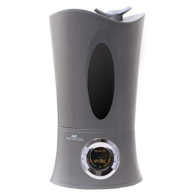 1.4 Gal. Cool Mist Digital Humidifier for Large Rooms up to 400 sq. ft.
