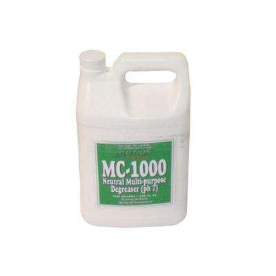ACTION ORGANIC 1 Gal. Jug Organic Neutral All-Purpose Cleaner with Available Cherry Scent (at 50% Concentrate)
