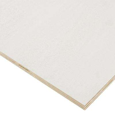 3/4 in. x 2 ft. x 8 ft. PureBond Pre-Primed Poplar Plywood Project Panel (Free Custom Cut Available)