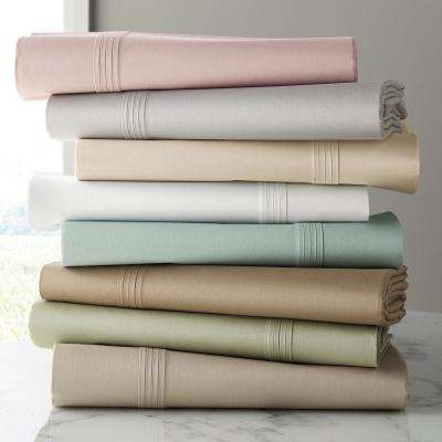 Legends Egyptian Cotton Flat Sheet