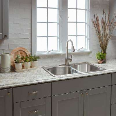 Beige Laminate Countertops Countertops The Home Depot