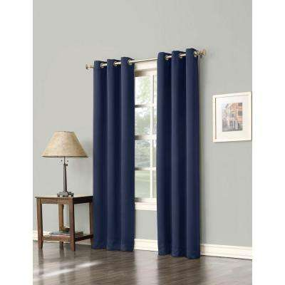 Gavin Blackout Curtain Panel