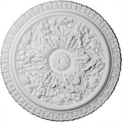 28-3/4 in. Nicole Ceiling Medallion