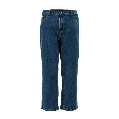 1915 Collection Men's Relaxed Fit Carpenter Jeans