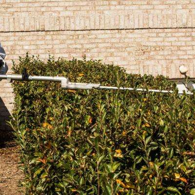 Pro Attachment Series Mid-Reach Hedge Trimmer Attachment
