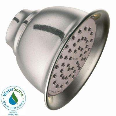 1-Function Eco-Performance Showerhead in Antique Nickel