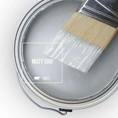 740E-2 Misty Surf Paint