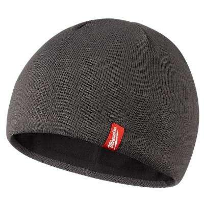 Men's Fleece Lined Knit Hat