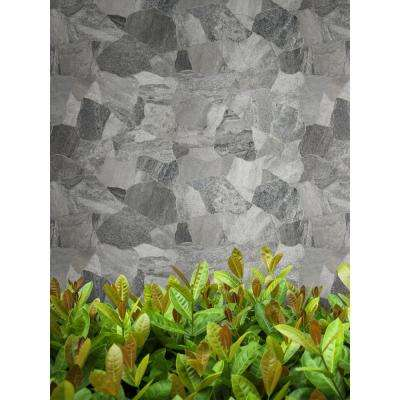Neptune Gray 17 in. x 26 in. Matte Porcelain Floor and Wall Tile (12.27 sq. ft./Case)