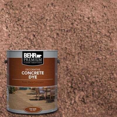 #CD-804 Dusk Mauve Concrete Dye