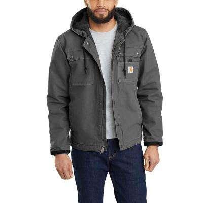 Men's Cotton Washed Duck Bartlett Jacket