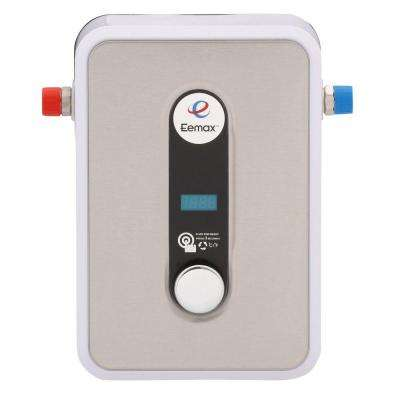 11kW 240-Volt 1.67 GPM Electric Tankless Water Heater
