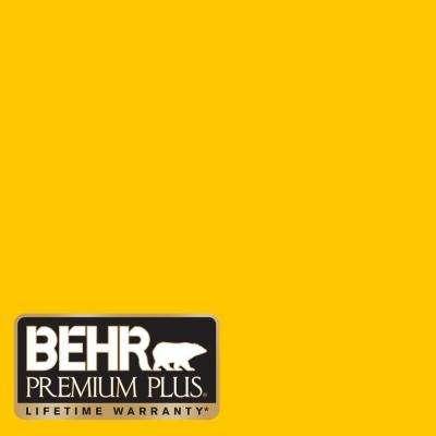 #370B-7 Yellow Flash Paint
