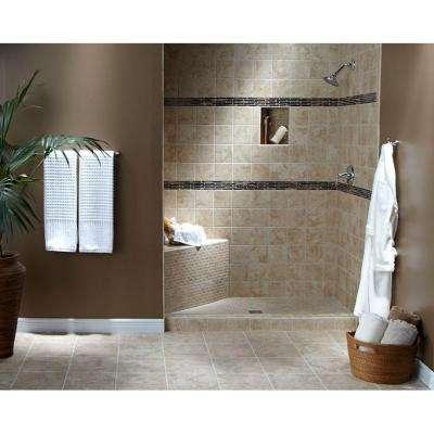 Bright White 5.5 oz. Simple Fix Ceramic Tile and Fixture Caulk