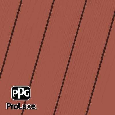 #HDGSIK710-052 Navajo Red Solid Wood Stain