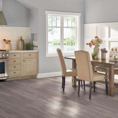 Point Reyes White Ash 3/8 in. T x 6-1/2 in. W x Varying Length Engineered Hardwood Flooring (26 sq. ft.)