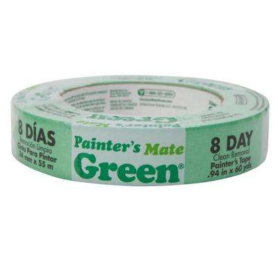 0.94 in. x 60 yd Masking Tape, (24-Pack)