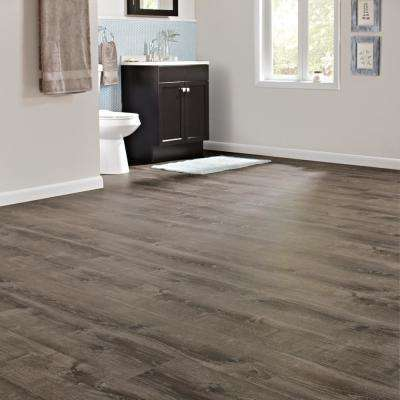 Choice Oak 8.7 in. x 47.6 in. Luxury Vinyl Plank Flooring (20.06 sq. ft. / case)