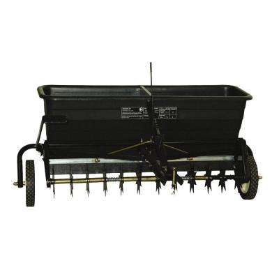 175 lb. Tow Spiker/Drop Spreader