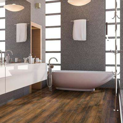 Timewood Sandal 8 in. x 40 in. Glazed Ceramic Floor and Wall Tile (51 cases / 566.10 sq. ft. / pallet)