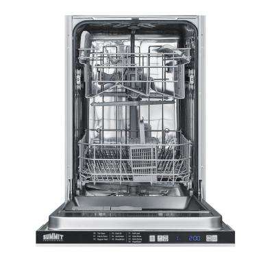 18 In. - Built-In Dishwashers - Dishwashers - The Home Depot