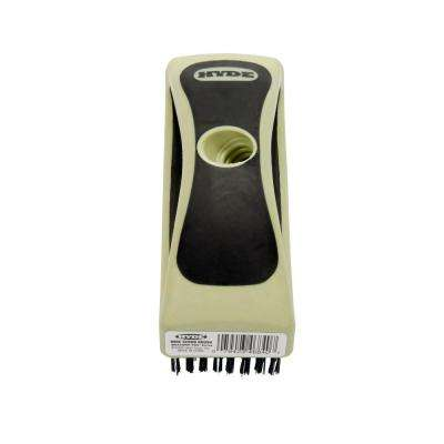 Maxxgrip Pro 6-3/4 in. Wire Brush