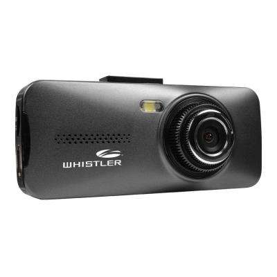 720p HD Automotive DVR/Dash Cam with 2.7 in. LCD